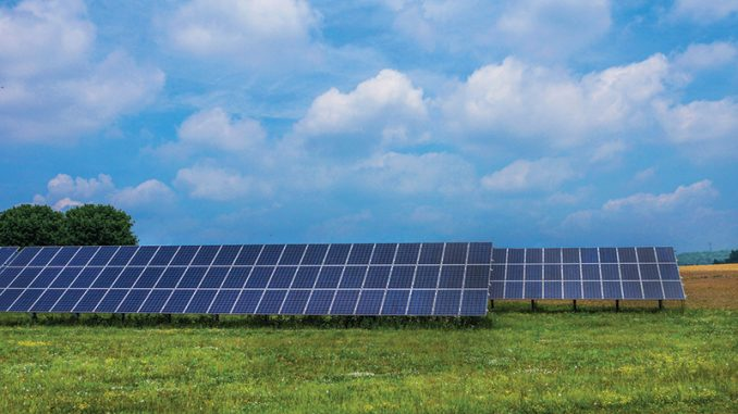 Proposed solar farm in Solon concerns residents – Cortland