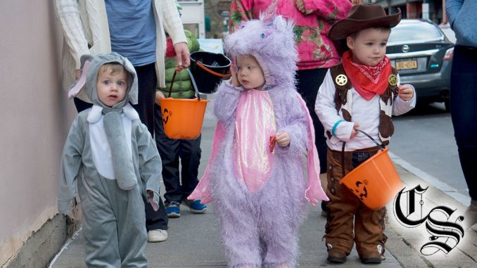 Cortland Halloween Parade 2020 A night of magic – Cortland Standard